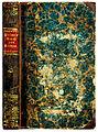 Buch der Lieder - Buchdeckel und -rücken (1827).jpg