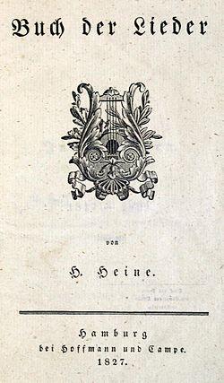 Buch der Lieder Heinrich Heine 1827 Cover.jpg