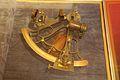 Buckler's Hard Maritime Museum 24 - Sextant.jpg
