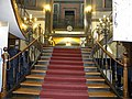 Bucuresti, Romania, Palatul Sutu, interior 37, B-II-m-A-18221.JPG