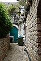 Budva Stari Grad - Gasse 1.jpg