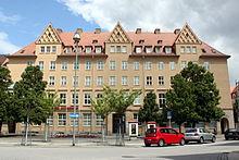Serbski dom w Budyšinje