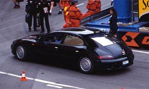 Bugatti EB 112 - Image: Bugatti EB112