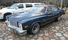 Buick Regal - Wikipedia