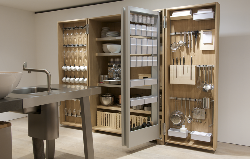 Bulthaup B Kitchen Tool Cabinet Price