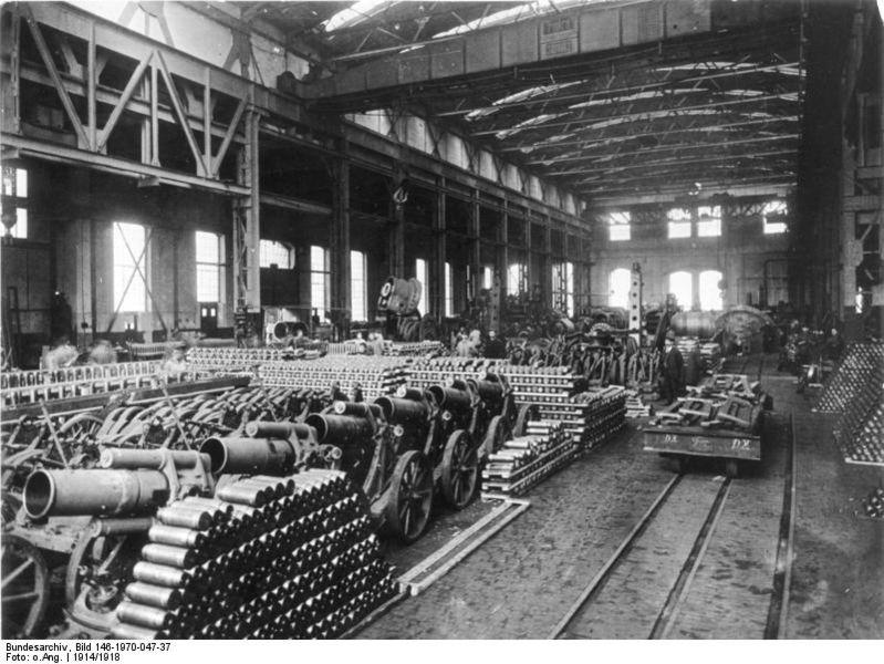 File Bundesarchiv Bild 146 1970 047 37 Munitionsfabrik