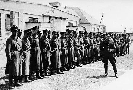Campo di Concentramento di Dachau 603047dd2b1c