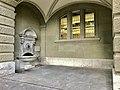 Bundeshaus , Swiss Parliament Bern ( Ank Kumar ) 16.jpg