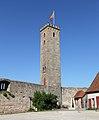 Burg Abenberg - Aussichtsturm (Luginsland).jpg