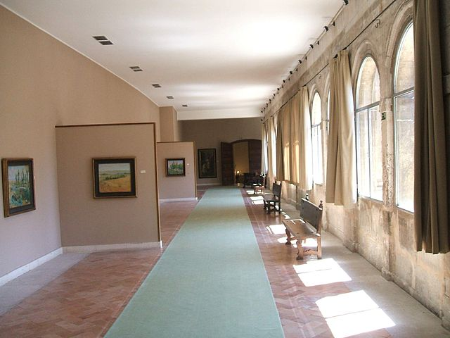 Museo Marceliano Santa María