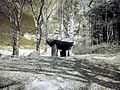 Burial Chamber - geograph.org.uk - 153604.jpg