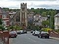Burleigh Academy, Llanthewy Road - geograph.org.uk - 1430677.jpg