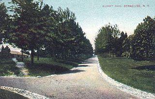 Burnet Park