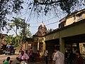 BuroShib Mandir at begampur 08.jpg