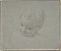 Bust-Length Study of a Child MET DP807825.jpg