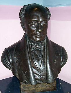 Auguste Le Prévost French scientist