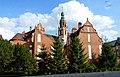 Bydgoszcz - kościół Św Trójcy - panoramio.jpg