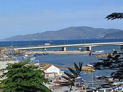 Cầu Trần Phú, Nha Trang