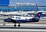C-FMFR 2005 Beech C90A King Air C-N LJ-1744 (7005003293).jpg