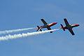 CASA C-101 Aviojet de la Patrulla Águila del Ejército del Aire de España (14542222408).jpg