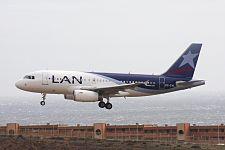 秘鲁南美航空