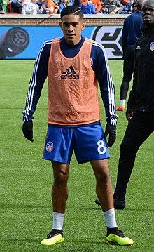 dd49bbaee29 Víctor Ulloa (footballer