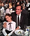 CMiks - Quentin Tarantino and Julia Butters - CCA 2020 01 12.jpg