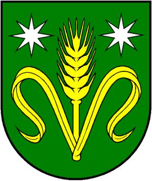 Akademija, Kaunas - Image: COA Akademija Kaunas