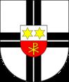 COA cardinal DE Schulte Karl Joseph.png