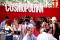 COSMOPOLITAN magazine at The Brandery Summer Edition 2010.jpg