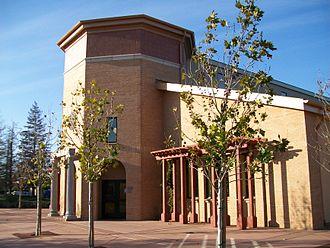 Turlock, California - California State University, Stanislaus campus.