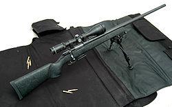 List of rifles - Wikipedia