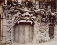 Risultati immagini per Enfer