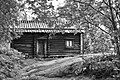 Cabin In The Forest Of Finland (175931625).jpeg