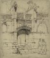 Caen eglise saintgilles portail watson.png