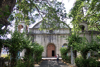 Saint John the Baptist Parish Church (Calamba) Church in Laguna, Philippines