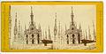 Calzolari, Icilio (1833-1906) - Milano - Duomo - datata 1869 2.jpg