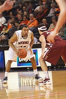 Cameron Ayers American basketball player