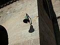 Campana trencada de les torres de Serrans.JPG