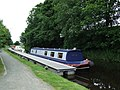 Canal boats at Linlithgow - geograph.org.uk - 900739.jpg