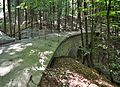 Canal bridge Dörfl 2, II HQL, Kasten bei Böheimkirchen.jpg