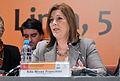 Canciller Eda Rivas preside diálogo de altas autoridades (13959265618).jpg