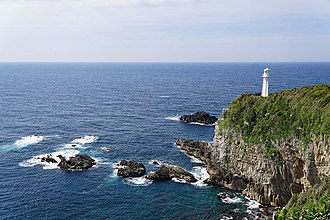 Kōchi Prefecture - Cape of Ashizuri
