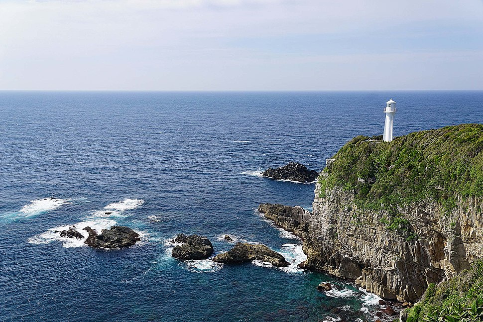 Cape Ashizuri - 足摺岬 - panoramio (11)