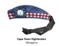 Cape Town Highlanders glengarry.png