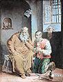 Capuchin at work by Johann Murbach.jpg