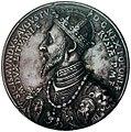 Caraglio Medal of Sigismund Augustus.jpg