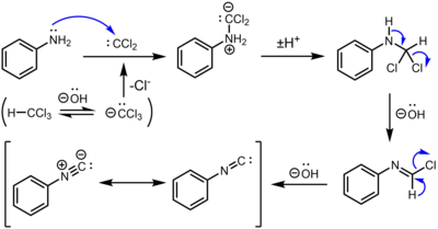 Carbylamine mechanism.png