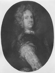Carl Axelsson Sparre, 1648-1716