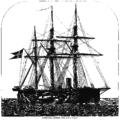 Carl Baagøe - Dannebrog - 1864.png